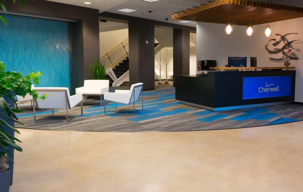 Cherwell Corporate Headquarte - Cherwell Software Office Photo