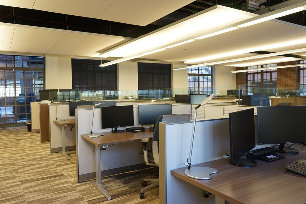 Downtown Denver Office - Cherwell Software Office Photo