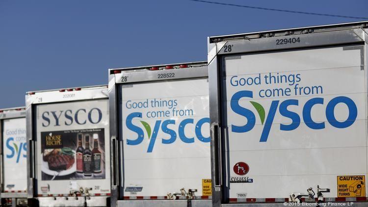 Sysco Trucks - Sysco Office Photo Glassdoor