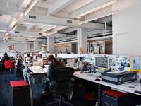 RedWorks... - Ogilvy & Mather Office Photo | Glassdoor