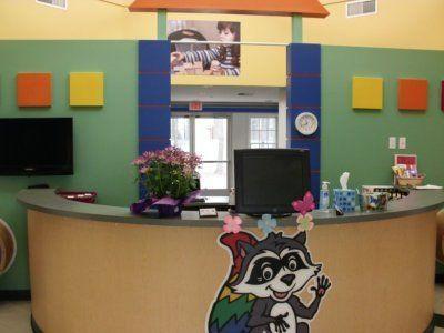 Entry way - Rainbow Child Care Center Office Photo Glassdoor