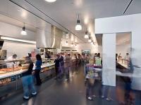 Ogilvy Cafe... - Ogilvy & Mather Office Photo | Glassdoor