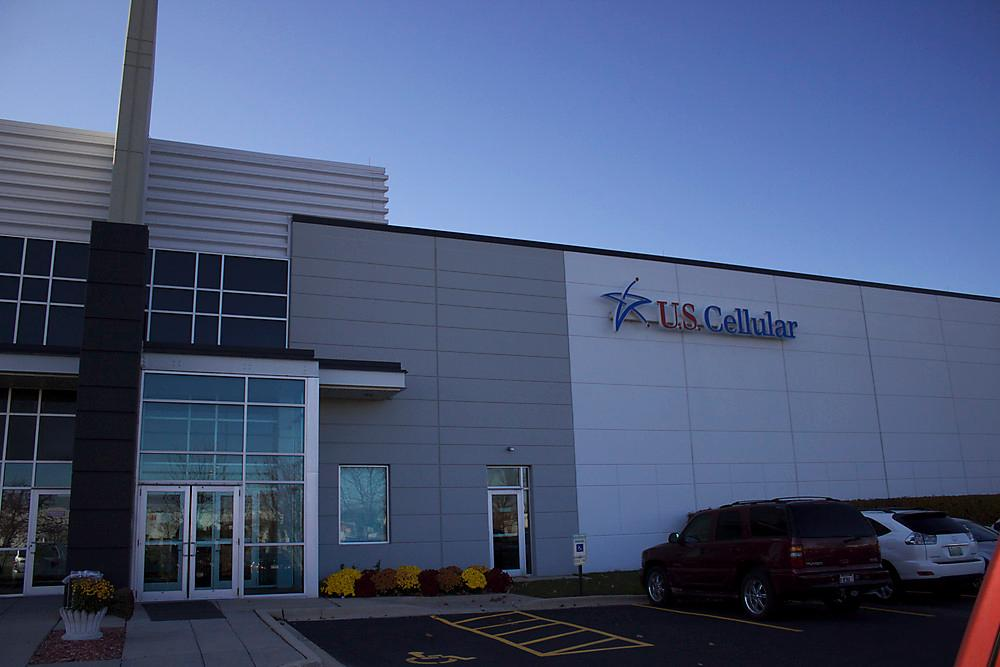 Bolingbrook Customer Care Cen - US Cellular Office Photo