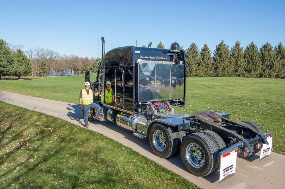 TMC Transportation Driver Salaries Glassdoor - tmc trucking pay