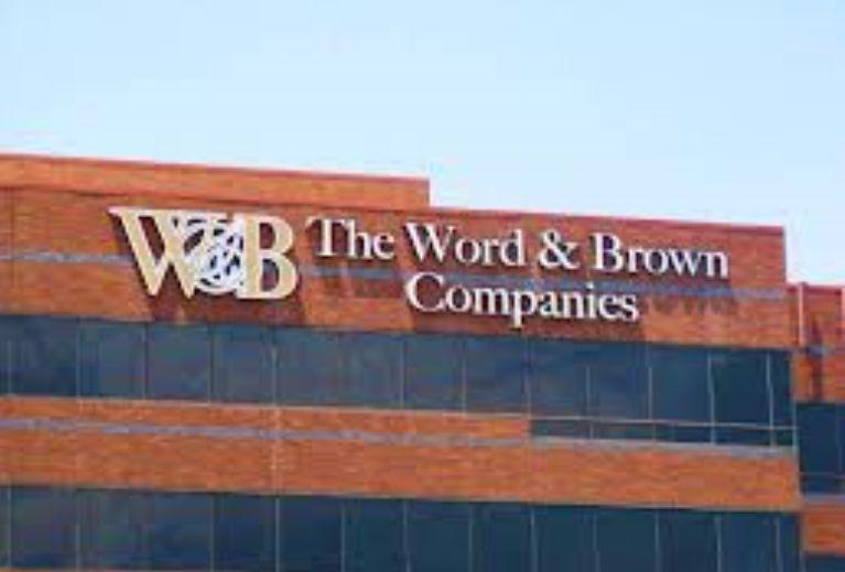 8th Floor of the Word  Brown - Word  Brown Office Photo