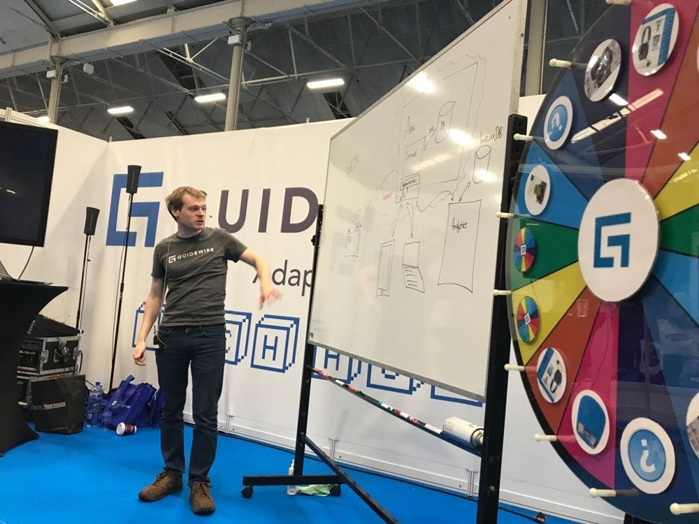 Grad Ireland Live - Careers e - Guidewire Office Photo Glassdoor - live careers