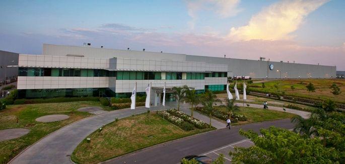 Corporate building - Volkswagen Office Photo Glassdoor