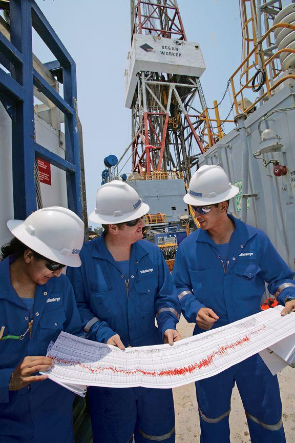 Schlumberger Interview Questions Glassdoor - schluberger field engineer sample resume