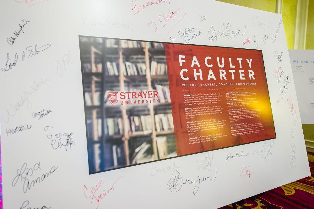 Faculty Charter - Strayer University Office Photo Glassdoor