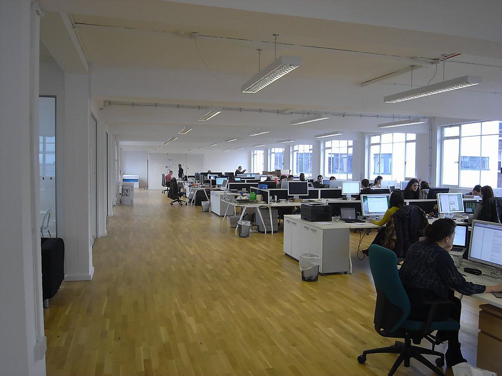 Moo offices - Moo Print Limited Office Photo Glassdoorin