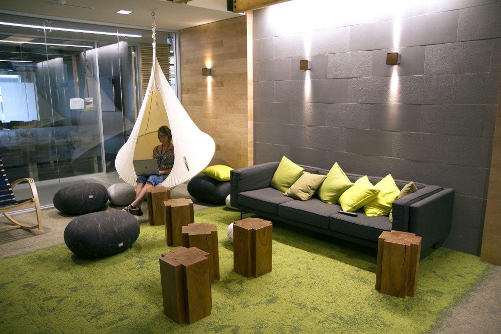 5th floor theme is NatureV - HomeAway Office Photo Glassdoor