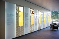 Heritage Wall Displaying Comp... - LPL Financial Office ...