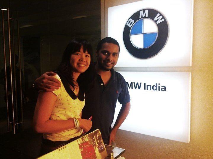 BMW India Head Office Recepti - BMW Office Photo Glassdoor - bmw corporate office