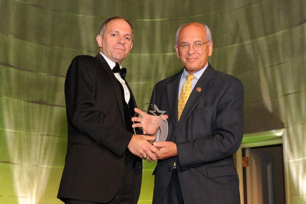 Alliance to Save Energy Award - Lime Energy Office Photo Glassdoor
