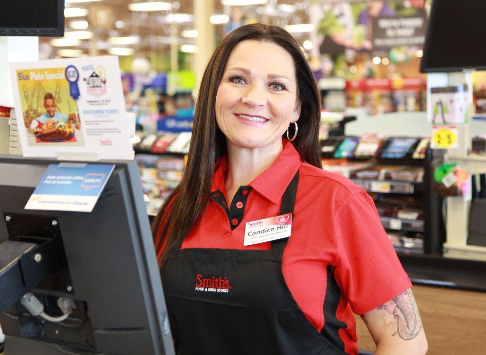 Smith\u0027s Food  Drug Courtesy Clerk Salaries Glassdoor - courtesy clerk