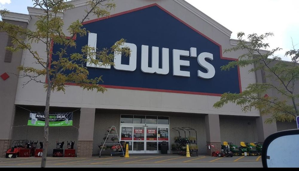 Lowes Appleton Store Front... - Lowe's Office Photo | Glassdoor.co.uk