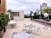 Ogilvy & Mather rooftop... - Ogilvy & Mather Office Photo ...