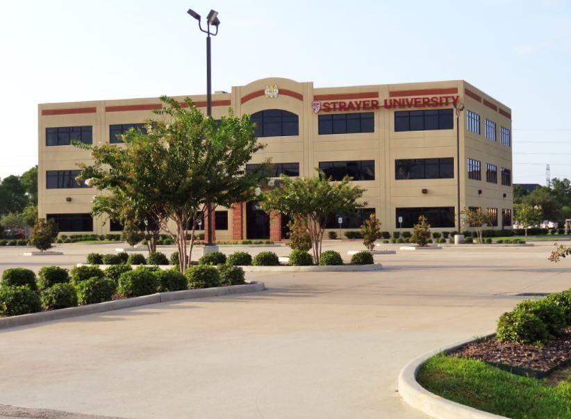 location - Strayer University Office Photo Glassdoor