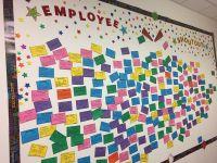 Employee Appreciation Week 20... - Amyris Office Photo ...