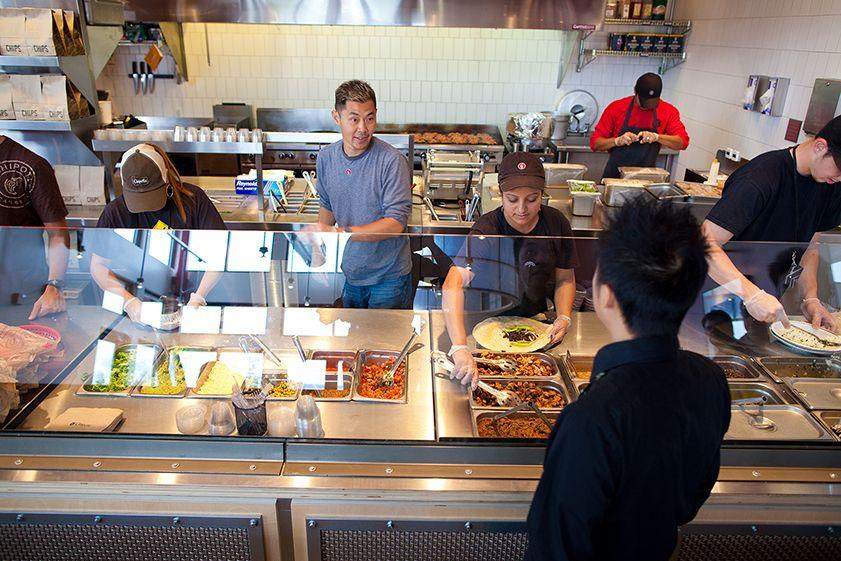 Our crew at Alameda - Chipotle Office Photo Glassdoor