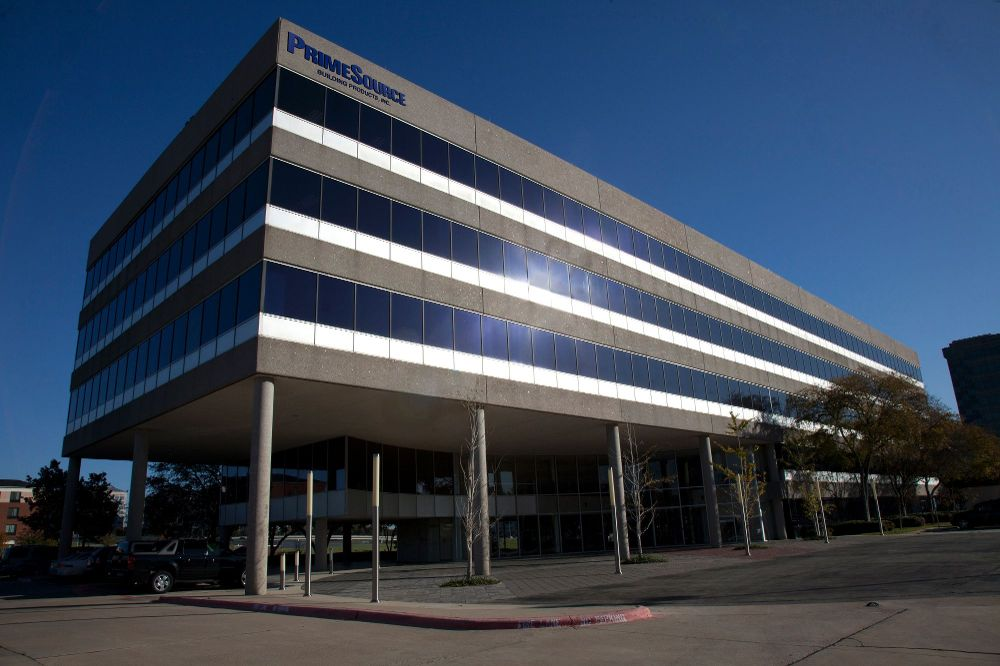 PrimeSource Building Products Reviews Glassdoor - primesource building products