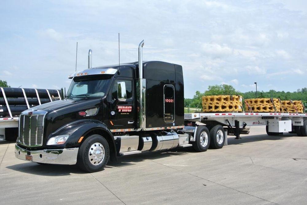 Truck Principal - TMC Transportation Office Photo Glassdoor - tmc trucking pay
