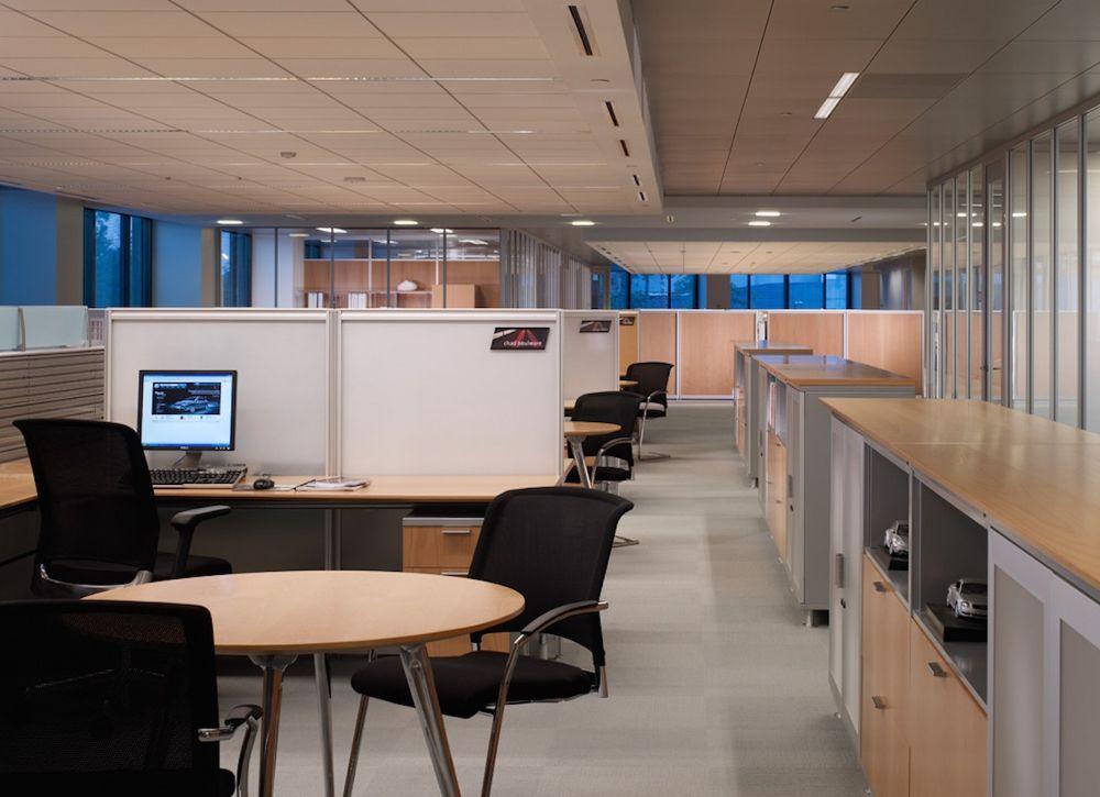 Corporate Headquarter\u0027s Offic - Volkswagen Group of America