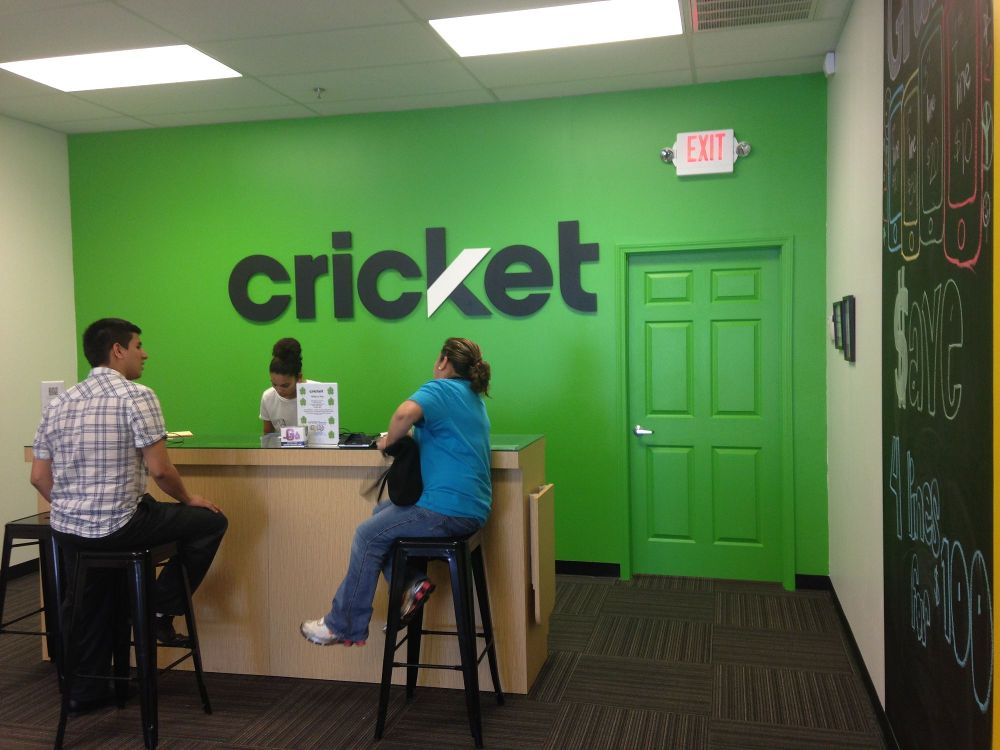 New Store, Customer Service - Cricket Wireless Office Photo - Cricket Number Customer Service