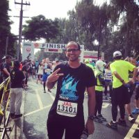 Marathon Runner... - Tradeshift Office Photo | Glassdoor