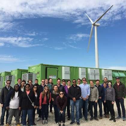Invenergy Wind Turbine Technician Salaries Glassdoor