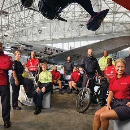 Delta Air Lines Interview Questions Glassdoor