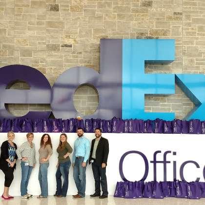 FedEx Office Salaries Glassdoor