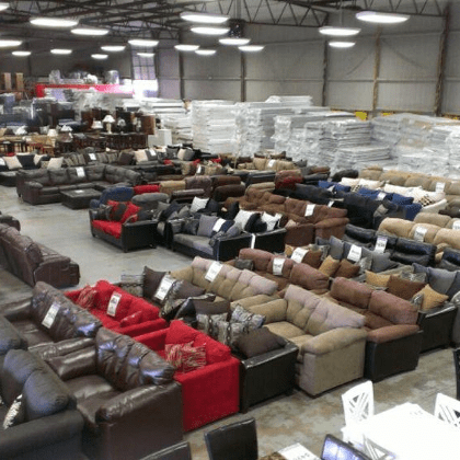 American Freight Furniture Reviews Glassdoor - American Warehouse