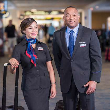 American Airlines Flight Attendant Interview Questions Glassdoor - american airlines flight attendant sample resume