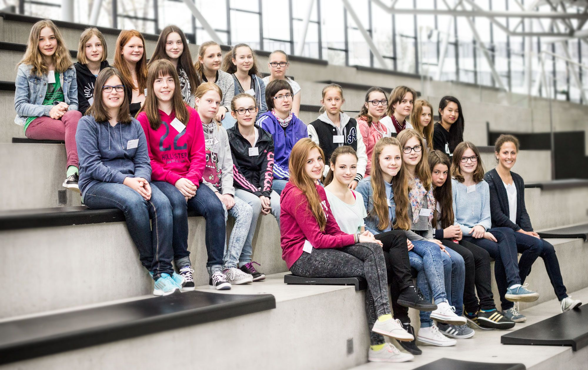 All Job Openings Adidas Careers Motivating Young Girls To Tak Adidas Group Office
