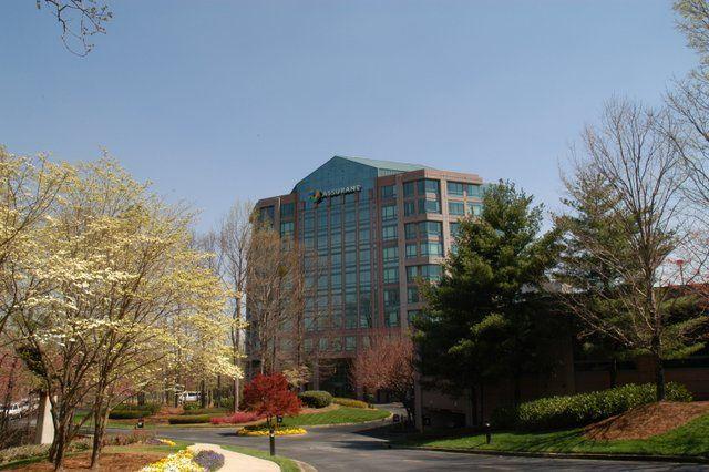 Insurance Claims Jobs In Atlanta Ga Apply Now Assurant Atlanta Assurant Office Photo Glassdoor