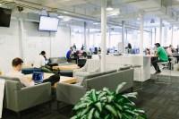 eBay New York Workplace... - eBay Office Photo   Glassdoor