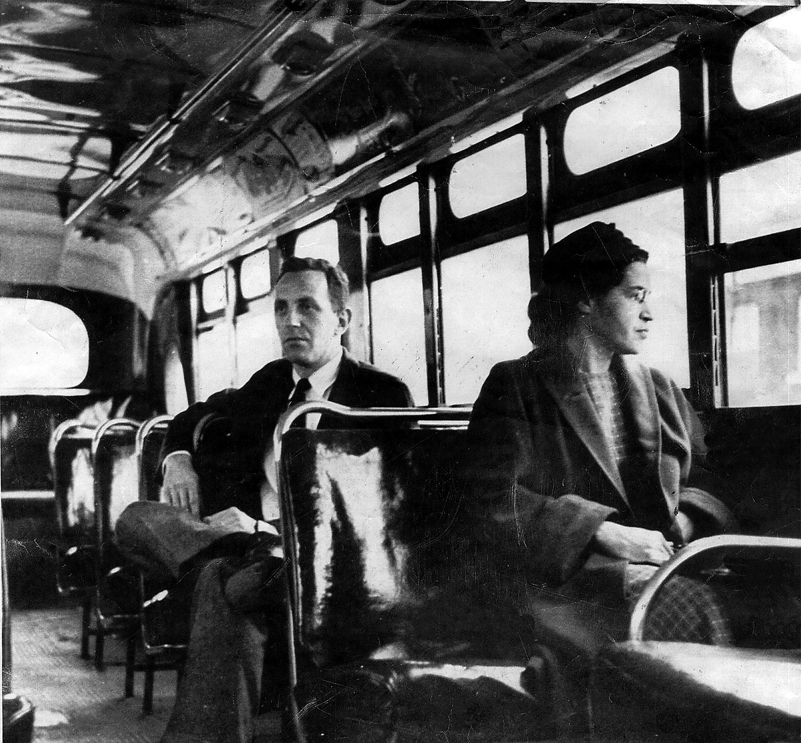 In Rosa Recy Taylor Rosa Parks And 7 Other Inspiring Women You Should Know