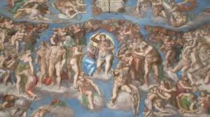 Sistine Chapel gets a facelift
