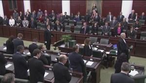 Raw: Alberta Legislature honours MLA Bhullar
