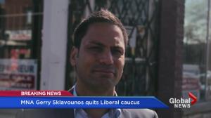Quebec Liberal MNA accused of sexual assault by Laval University student