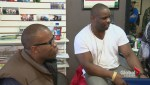 Barbershop perspectives on what it's like being black in Calgary