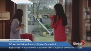 BIV: Lotus Awards cancelled