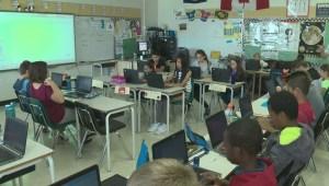 Grade 6 math marks concern Edmonton school boards, Alberta education minister