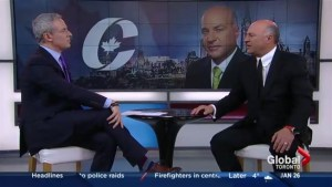 Jeff McArthur's One on One with Kevin O'Leary