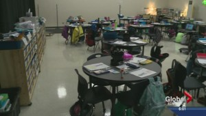 Prentice announces new schools for Alberta