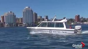 Harbour Water Taxi