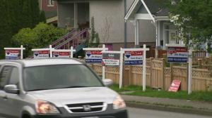 Impact of foreign buyer tax on August Metro Vancouver home sales