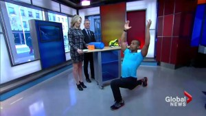 Spring into step with safe running tips for the season