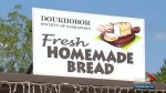 With 200-year-old recipe, Doukhobor bread booth a staple at Saskatoon Ex